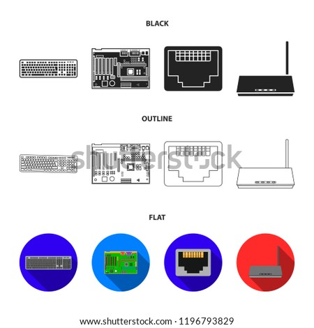 Computer motherboard wiring diagram symbols wiring diagram gx620 computer motherboard wiring-diagram royalty free stock illustration of keyboard router motherboardkeyboard, router, motherboard and connector personal computer