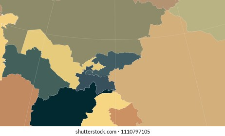 1000+ Bishkek Map Pictures | Royalty Free Images, Stock Photos, and ...