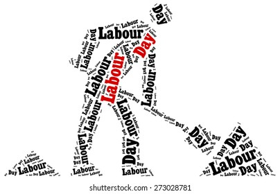 Labour Day celebrated on May 1st.