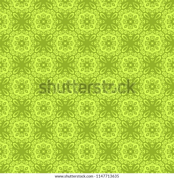 Lace seamless pattern. floral ornament. Creative  . for design invitation, background, wallpaper