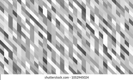Large 3d background of grey geometric shapes