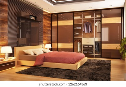 Brilliant Sliding Door Wardrobe Images Stock Photos Vectors Home Interior And Landscaping Spoatsignezvosmurscom