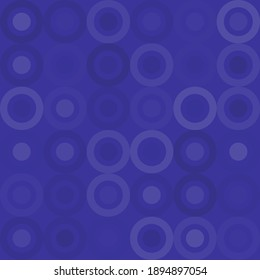Large Seamless Computer Generated Abstract Blue Pastel Pattern Background