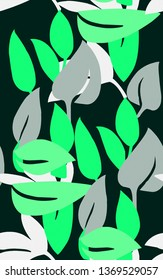 leaf colormix texture fabric abstrct  pattern