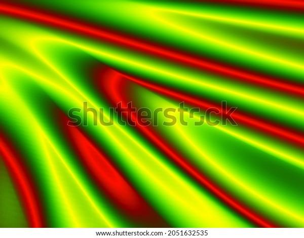 Leaf texture green modern beauty background