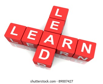 Learn and Lead crossword