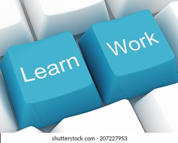 Learn and Work