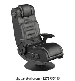 Wondrous Gaming Chair Images Stock Photos Vectors Shutterstock Forskolin Free Trial Chair Design Images Forskolin Free Trialorg