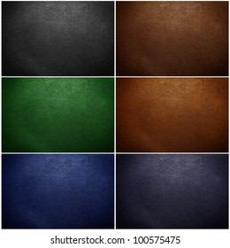 leather texture closeup. Useful as background for design-works.