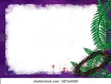 Lent images stock photos vectors shutterstock - Wallpaper for lent season ...