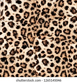 leopard design pattern