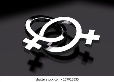 lesbian union