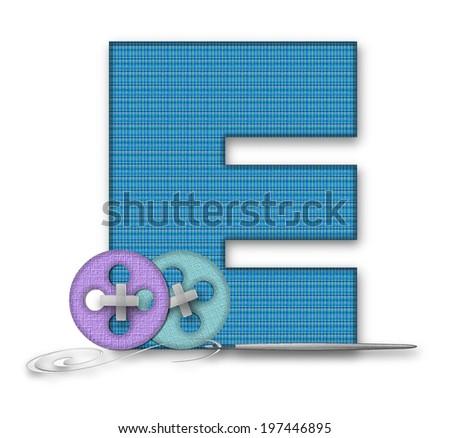 E and r bare