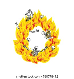 Fire Sin Images, Stock Photos & Vectors | Shutterstock
