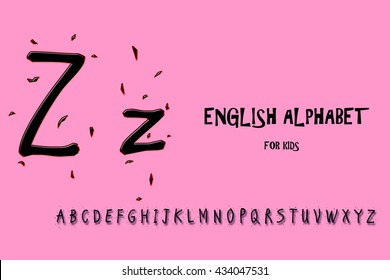 letter z suitable for your project