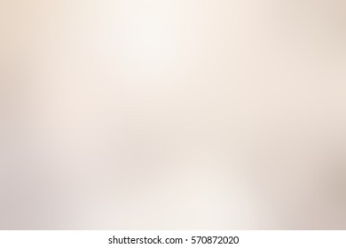 Light beige blurred background. Golden space backdrop. Warm pearls abstract texture.