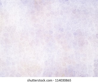 light blue background or white background with soft faded vintage grunge background texture parchment paper, abstract purple background pastel color on white paper canvas watercolor texture