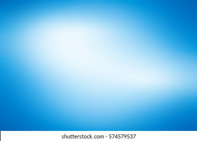 light blue gradient background / blue radial gradient effect wallpaper