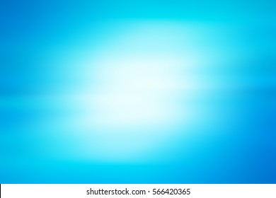 light blue gradient background / soft blue radial gradient effect wallpaper