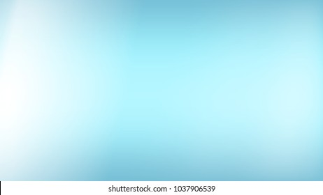 Light blue gradient color background.for wallpaper.