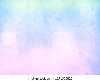 Pink Cloudy Background Stock Illustrations Images Vectors