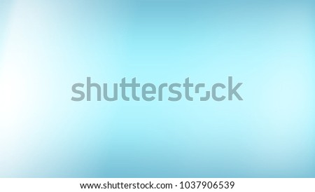 Royalty Free Stock Illustration Of Light Blue Gradient Color