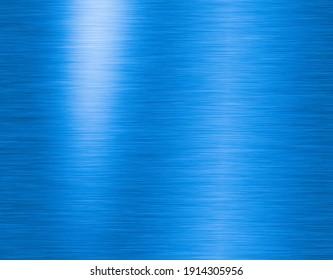 Light blue metal textured background