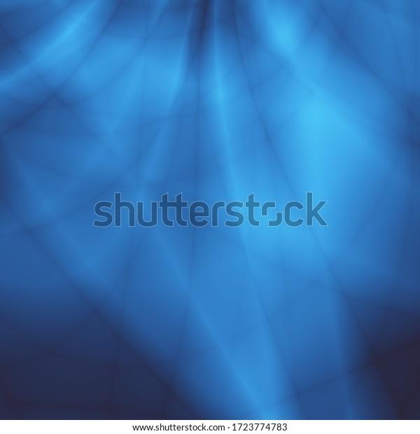 Light blue sky art abstract illustration background
