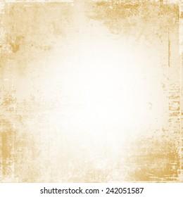 Light brown background