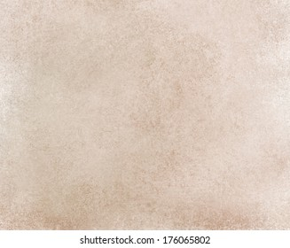light brown background with white color tones, blotchy old wall paint style background,  vintage grunge texture, tan beige web design, graphic art image, photography studio backdrop