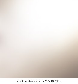 Light brown gradient abstract background