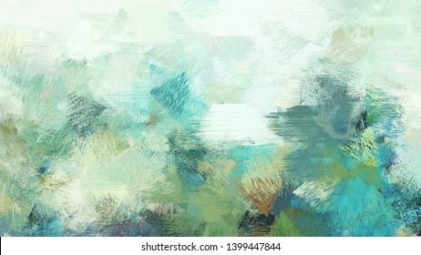 light gray, blue chill and dark sea green color grunge paper background. can be used for wallpaper, cards, poster or creative fasion design elements.