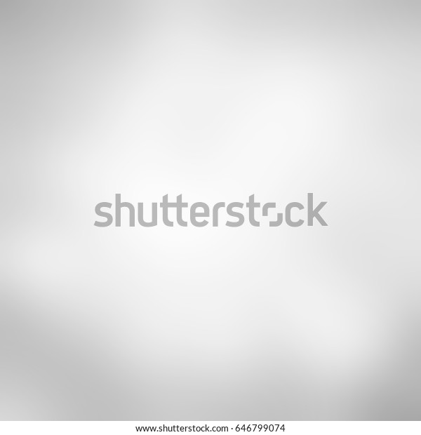 Light Gray Gradient Background Grey Radial Stock