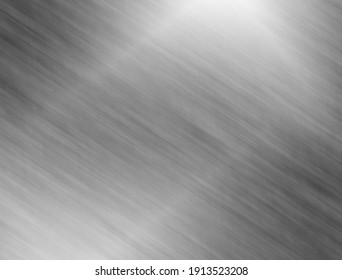 Light gray metal texture background