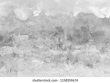 light gray watercolor background