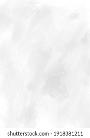 Light gray  watercolor background texture