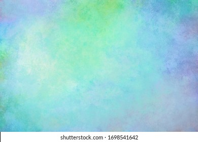 light green with blue hues white abstract multicolored grunge texture background