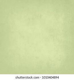 Light green grunge background
