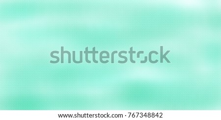 Light Green Yellow Watercolor Wallpaper Smoooth Surface Background