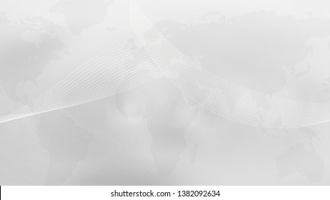 Light Grey, Abstract Background Design