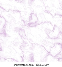 Light purple marble seamless background