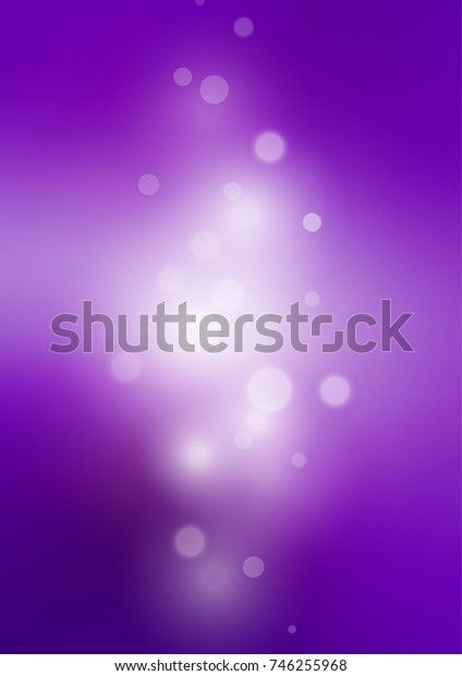 Light Purple modern elegant background. A vague abstract illustration with gradient. Brand-new design for your business.