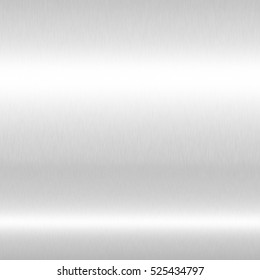 light silver metal texture paper background