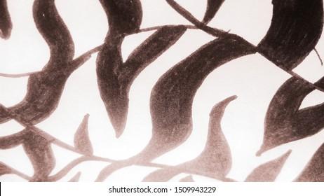 Light Zebra Pattern. Cool Zebra Print. Gentle Line Illustration. Vintage Zebra Indian Abstract. Animal Natural Fur. Zebra Pattern. Gentle Beast Drawing. Pattern.