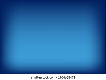 Lighting blue color abstract background for design poster or wallpaper.