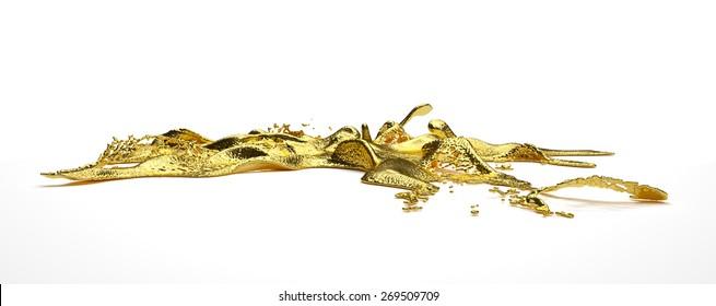 liguid gold