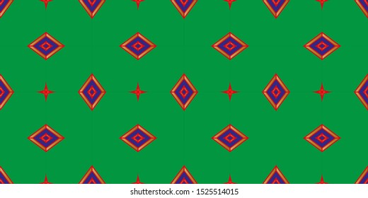 Line pattern collection, brochure, flyer in arabian style. Geometric backgrounds with repeating texture. Ethnic arabic, indian  cover. Shining illustration with lines on abstract template.