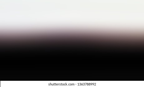 Linear gradient with Black color. Calm and awesome blurred background with smooth color degradation. Template for advertising and commercials.