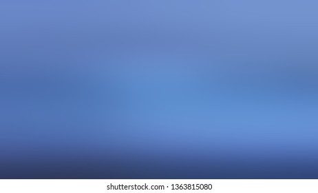 Linear gradient with Blue Silver, Blue Gray color. Classic simple defocused backdrop with color transition.