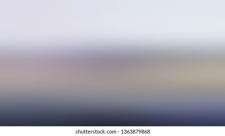 Linear gradient with White Azure, Gray color. Bizarre and bitmap background with color degradation. Model of blurred backdrop for banner or business presentation.